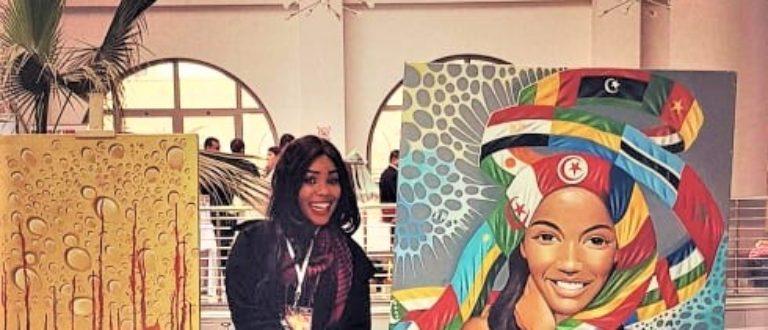 Article : Journée Internationale de la Femme Africaine 2020, prenons place à table