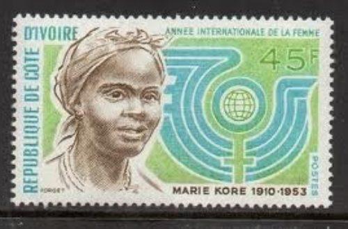 Article : Indépendance en Côte d'Ivoire, 10 photos féministes