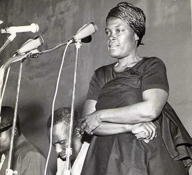 A la naissance de l'Etat de Côte d'Ivoire, des femmes ont marqué la lutte contre le colon. Retrouvez les