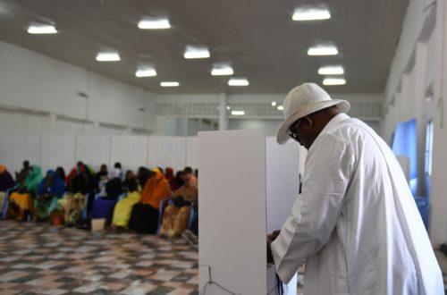 Article : Côte d'Ivoire : l'échec de la loi sur la représentativité des femmes dans les partis politique
